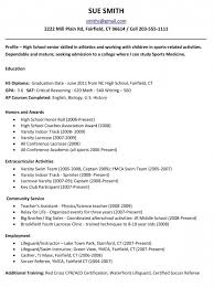 sports resume template sports resume exle awesome sports resume template see larger