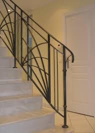 Fer Forge Stairs Design Re D Escalier En Fer Forgé Rf17 Parapet Balcon Et Garde