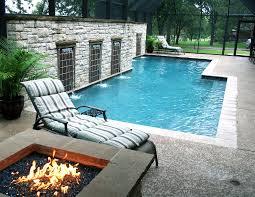 Backyards With Pools Ft Worth Pool Builder Weatherford Pool Renovation Keller