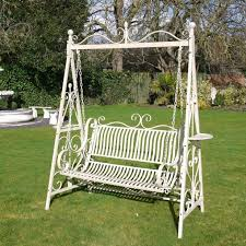 Old Park Benches Bench Metal Swing Bench Outdoor Garden Metal Swing Bench Outdoor