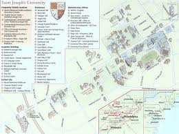 Map Of University Of Washington by The Council Of Independent Colleges Historic Campus Architecture