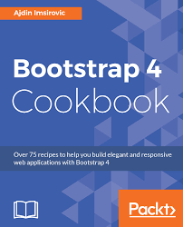 bootstrap tutorial epub bootstrap 4 cookbook packt books