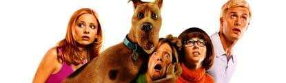 Scooby Doo Fime - scooby doo o filme looke