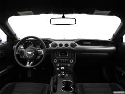Custom Car Interior San Diego 2017 Ford Mustang Dealer In San Diego Mossy Ford