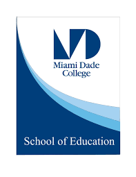 of education overview by miami dade college