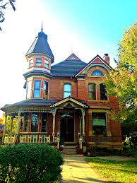 Queen Anne Victorian The Top 50 Coolest Houses In Minnesota
