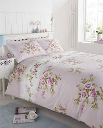 floral modern quilt duvet cover u0026 pillowcase bedding bed sets