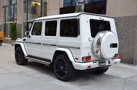 mercedes g class amg for sale 2016 mercedes g class g65 amg stock gc roland135 for sale