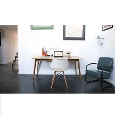 chaise design bureau chaise designer banche skoll piètement bois by drawer