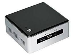 bought the amazon ssd on black friday intel computing nuc5i5ryh barebone pc amazon co uk computers