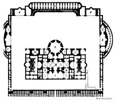 baths of caracalla floor plan baths of caracalla images of ancient carcalla baths roman baths