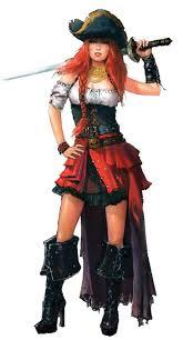 Female Pirate Halloween Costumes 25 Female Pirate Costume Ideas Pirate Clothes