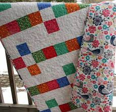 Nursery Bedding For Girls Modern by Baby Quilt Quilts For Sale Modern Quilt Handmade Quilt