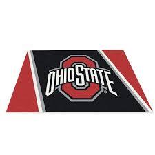 Ohio State Outdoor Rug Ohio State Buckeyes Area Rug Ncaa Buckeyes Area Rugs