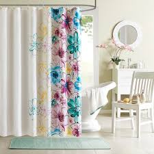 amazon com intelligent design id70 201 olivia shower curtain