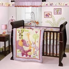 Nursery Bedding For Girls Modern by Jungle Baby Bedding Decor All Modern Home Designs