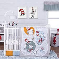 Dr Seuss Crib Bedding Sets Baby Bedding Sets Collections Dr Seuss Sears