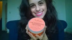 curl enhancers for fine hair a fabulous review of shea moisture s curl enhancing smoothie