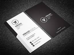 vertical business card template word 28 images vertical