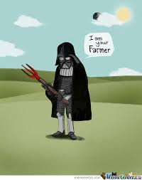 Farmer Meme - dark farmer by frenchboy meme center