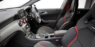 mercedes a45 mercedes a45 amg review carwow
