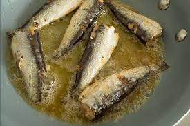 cuisiner les sardines sardine en boîte cuisine à l ouest
