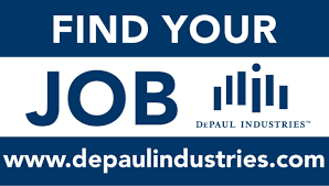 Find Indeed Depaul Industries Careers And Employment Indeed Com