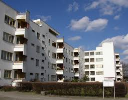 94 Best Architecture Hans Scharoun Images On Pinterest Hans - modernist housing estates