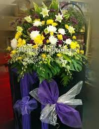 Sending Funeral Flowers - send condolences flowers to batu pahat flowers for funeral