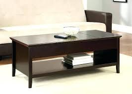 espresso square coffee table coffee table espresso square oval cvid