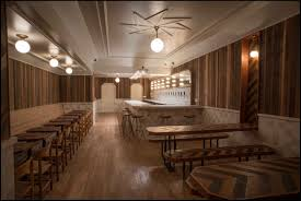 Photo 2 Of 8 In Restaurants And Bars By Brooklyn Studio Home By