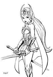 mighty m u monster robot baroness she ra princess leia shazam