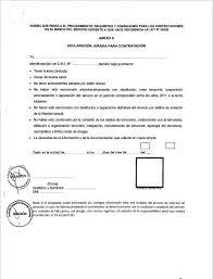 bonificaciones contratos 2016 declaración jurada para contrato docente 2016 descargar utimas