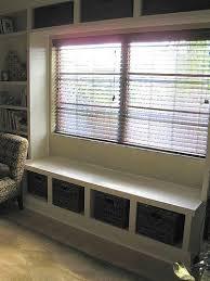 Bookshelf Bench 20 Best Window Bookcase Images On Pinterest Window Seats
