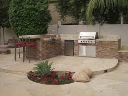 Backyard Barbecue Design Ideas Inspiring Well Attractive Backyard - Backyard grill designs