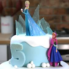 Cake Decorations Store Isomalt Frozen Cake Decorations The Cake Decorating Store