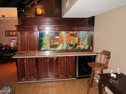uncategories aquarium in dining room creative kitchen islands in