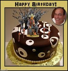 birthday cake man add pic imikimi com