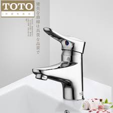 usd 226 67 toto bathroom kitchen and cold faucet copper dish