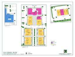 foundry row greenberg gibbons lease plan available space