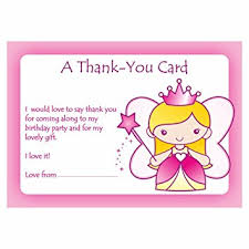 thank you cards thank you party cards co uk office products