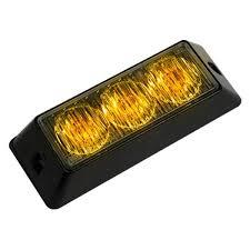 recon 26421am high intensity led strobe light