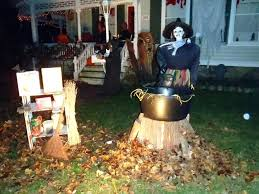 Haunted Backyard Ideas Backyard Ideas Front Yard Decoration Ideas