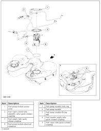 2005 mercury montego fuel pump need help please ford forums