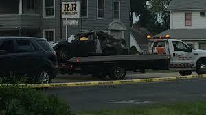3 teens killed in fiery crash necn