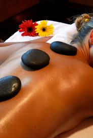 136 best stone massage images on pinterest massage therapy spa