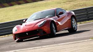 ferrari f12 back top gear drives the ferrari f12 berlinetta top gear