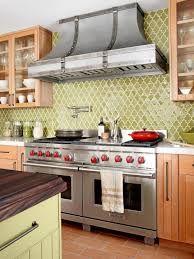 orange paint colors for kitchens pictures ideas from hgtv idolza