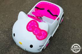 lessons learned toddler car