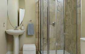 small basement bathroom ideas excellent space saving idea for a